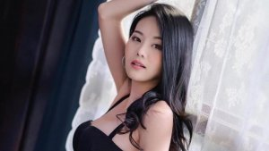 Date Asian Woman girl