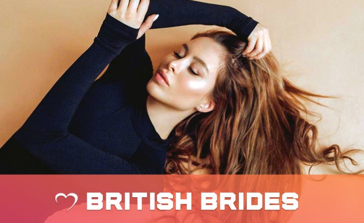 British Mail Order Brides And Dates: How A Traditional British Girl Looks Like