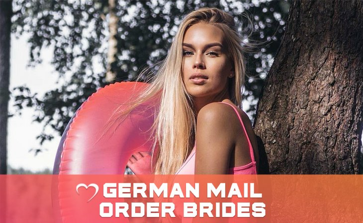 Stunning German Ladies For Marriage