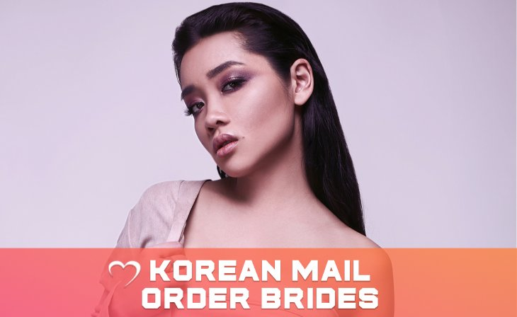 Why Korean Brides For Sale Are Considered One Of The Best