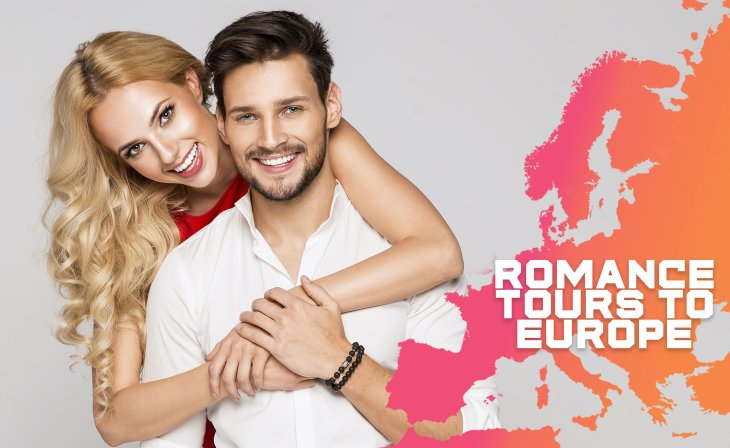 European International Romance Tours — A Real Way To Find A Slavic Wife?