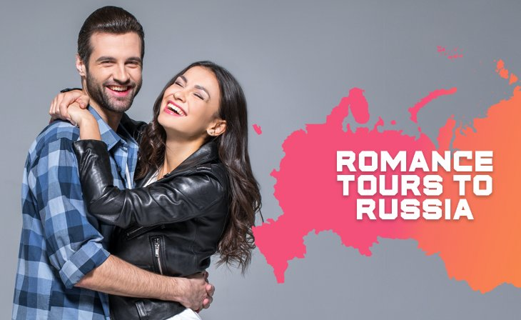 "Russian Romance Tours — What Do Male ""Tourists"" Get?"