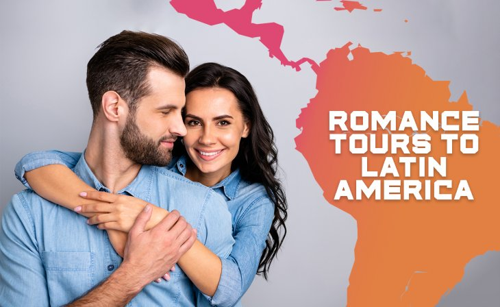 Marriage Tour To Latin America — To Go Or Not To Go?