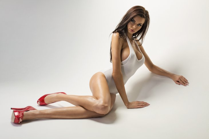 Sexy Romanian girls