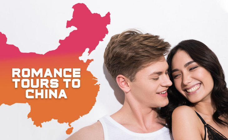 What Are Chinese Romance Tours About: Cute Girls & Endless Flirting