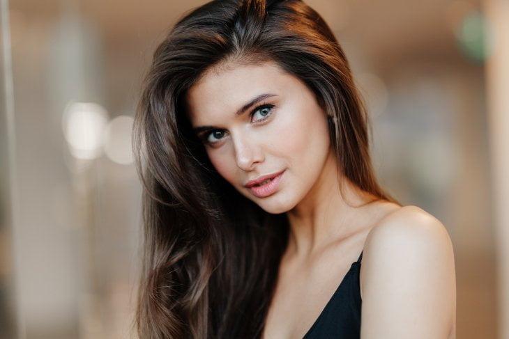 sexy Hungarian girl
