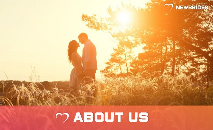 About us - newbrides.net