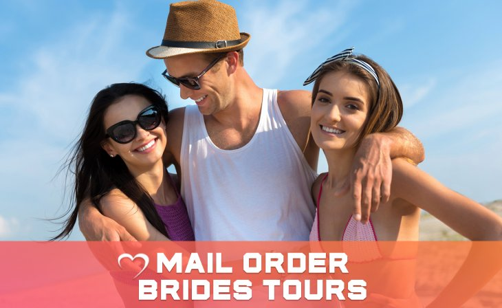 mail order brides tours