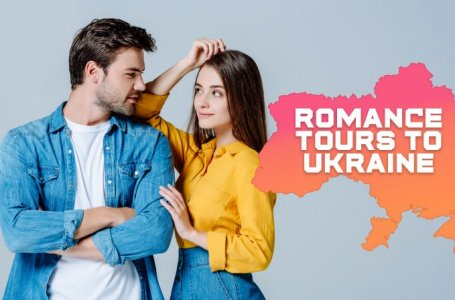 What Ukrainian Marriage Tours Can Offer: Cities, Traditions, Cuisine