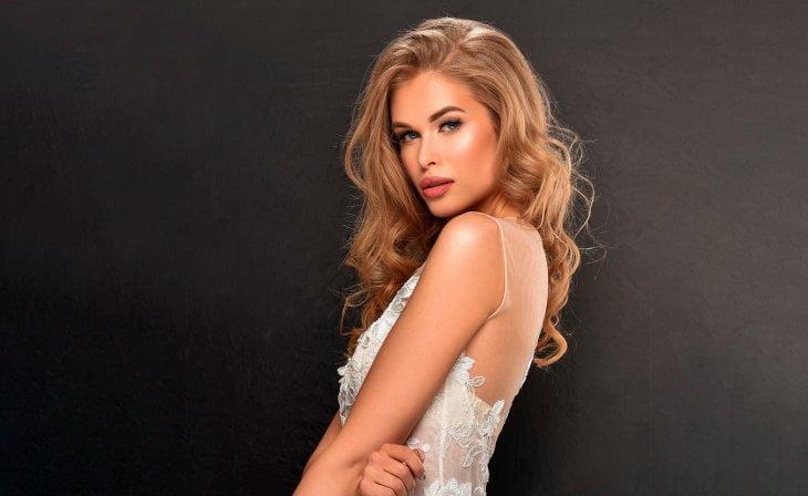 hot Lithuanian girl