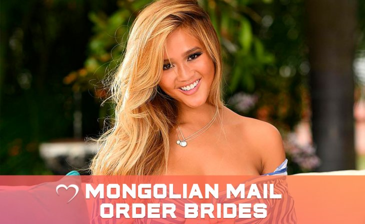 Why Do Hot Mongolian Girls Make Absolutely Perfect Wives?