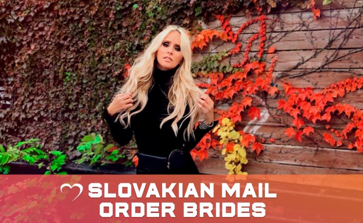 Pretty Slovakian Women: Who Are These Beauties & How To Date And Marry Them