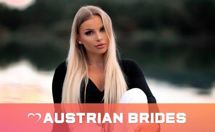 Austrian Brides & Dates