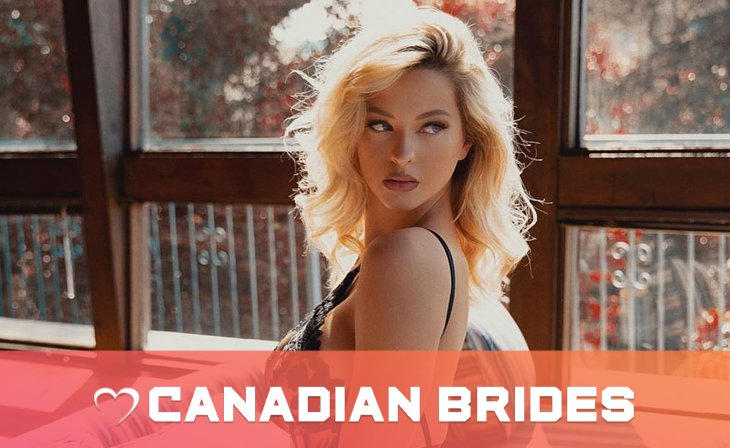 Canadian brides: who are they?
