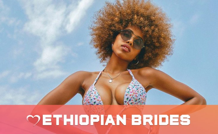Everything You Need To Know About The Gorgeous Ethiopian Brides