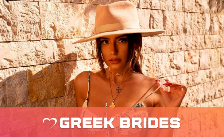 Greek Mail Order Brides And Dates: What Are They Like & Why Men Marry Them?