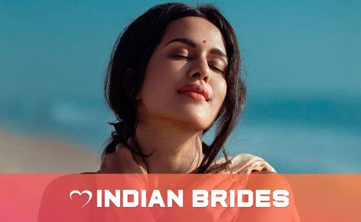 Indian Mail Order Brides & Dates