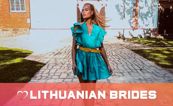 Lithuanian Brides: How To Date Them? Why Are They Worth It?
