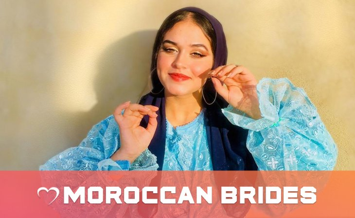 Moroccan brides from A to Z