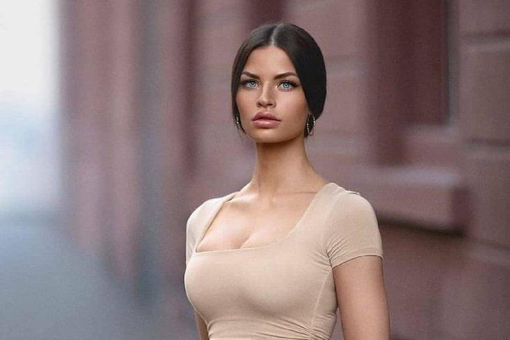 Eastern European woman dating