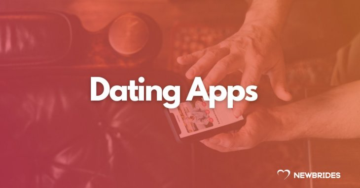 Dating apps for dating and marriage