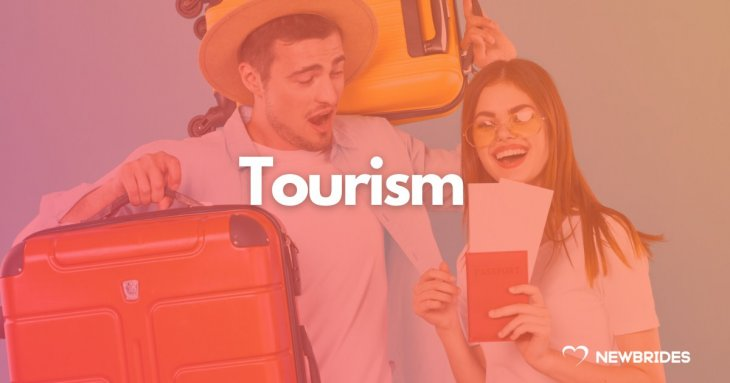 Tourism for dating and marriage